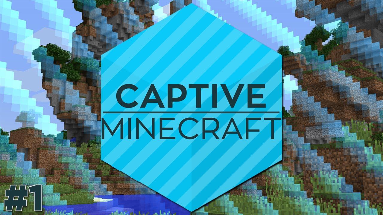 Minecraft Captive Minecraft I