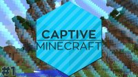 Captive Minecraft I - Maps