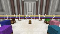 Diversity 2 - Maps