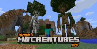 Mo' Creatures - Mods