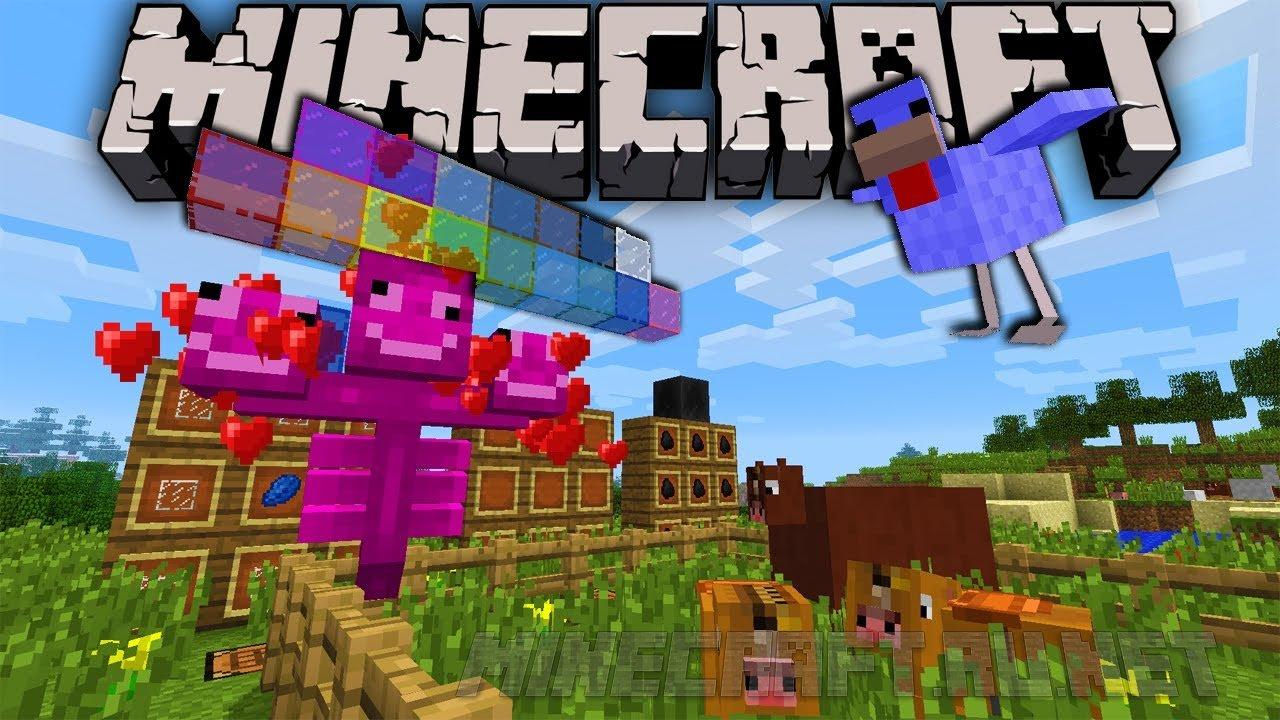 Minecraft Minecraft 2.0