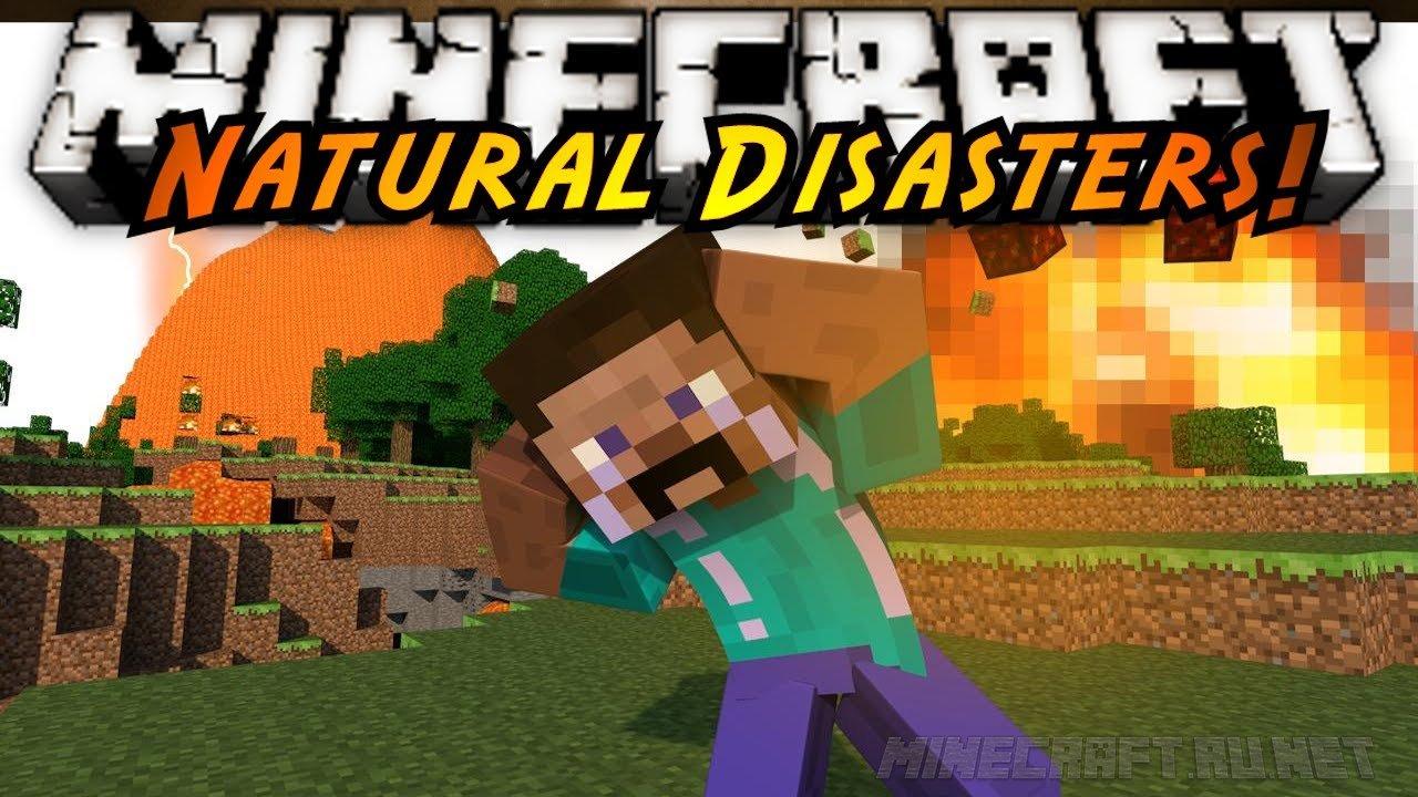 Minecraft Nature Reborn