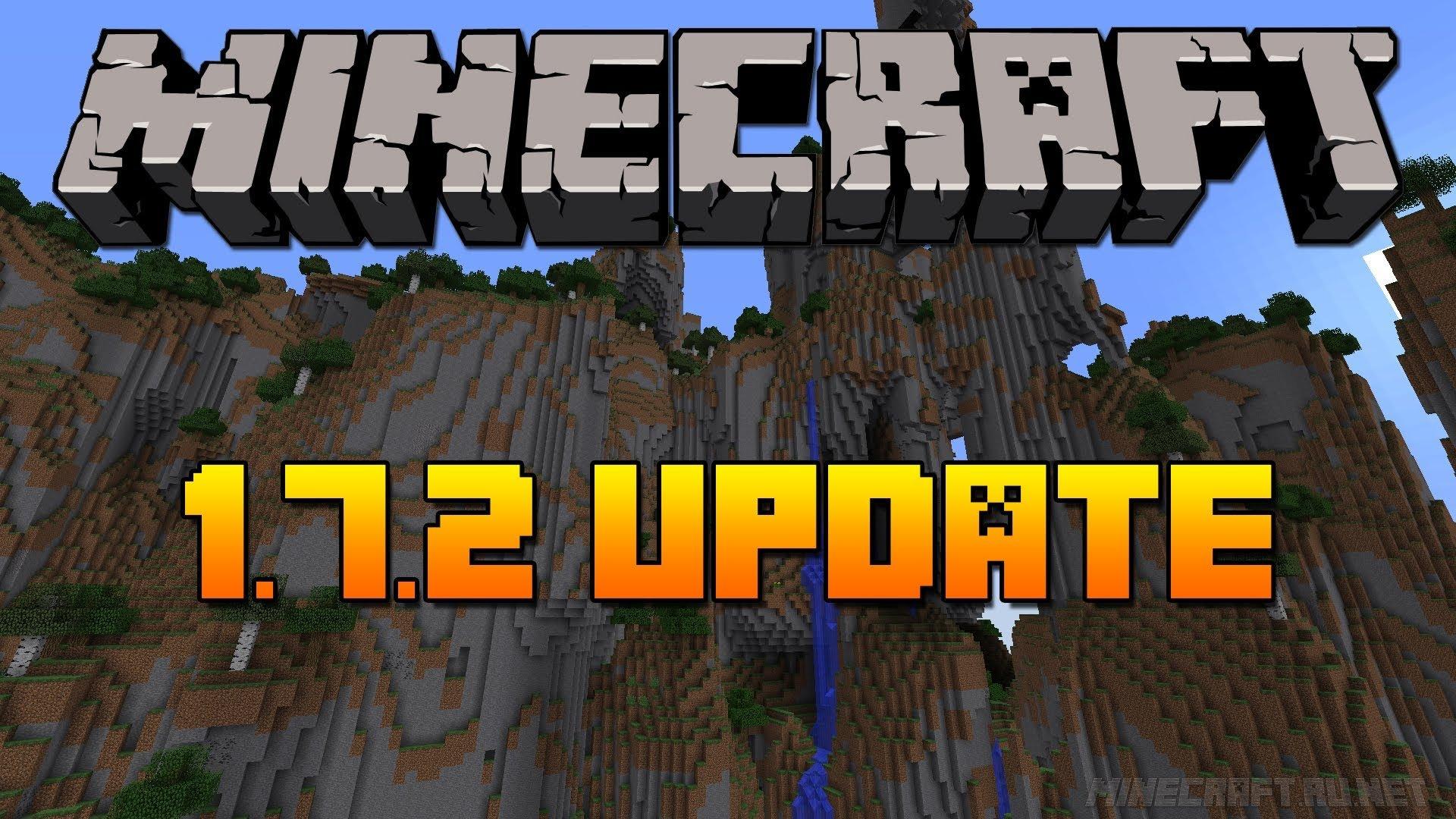 Minecraft Minecraft 1.7.2