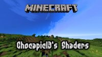 Chocapic13's Shaders - Shader Packs