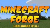 Forge ModLoader (FML) - Mods