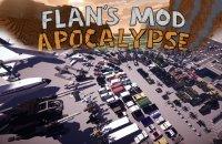 Flan's Mod Apocalypse - Mods