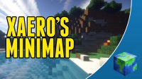 Xaero's Minimap - Mods