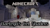 Naelego's Cel Shaders - Shader Packs