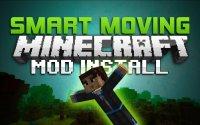 Smart Moving - Mods