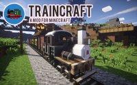 TrainCraft - Mods