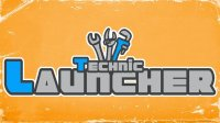 Technic Launcher - Launchers