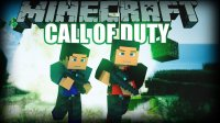Call Of Minecraft: One mans army - Maps
