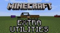 Extra Utilities - Mods
