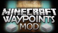 Waypoints - Mods