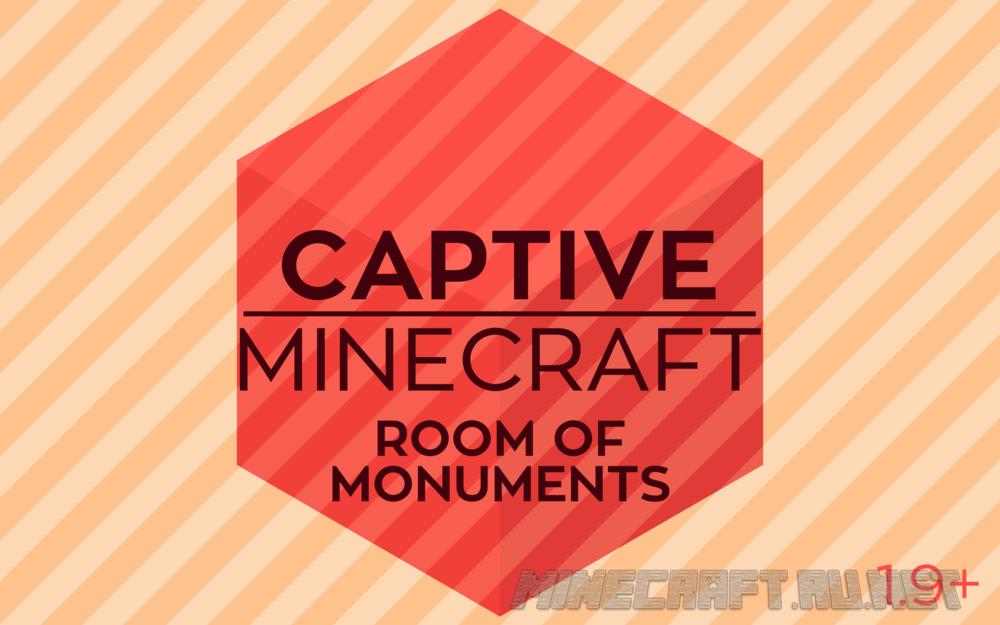 Minecraft Captive Minecraft II