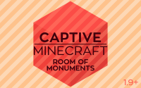 Captive Minecraft II - Maps