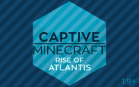 Captive Minecraft III - Maps