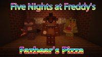 Five Nights at Freddy's - Fazbear's Pizza (FNAF) - Resource Packs