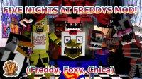 VoidsWrath Five Nights at Freddy's Mod - Mods