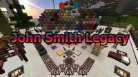 John Smith Legacy HD - Resource Packs