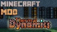 Thermal Dynamics - Mods