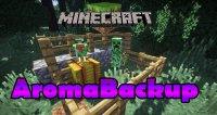 AromaBackup - Mods