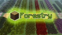 Forestry - Mods