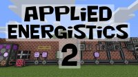 Applied Energistics 2 - Mods
