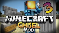Chisel - Mods