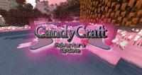 CandyCraft - Mods