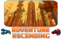 Advent of Ascension - Mods