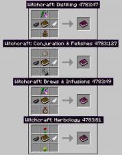 Minecraft recipe book mod 1.7 10
