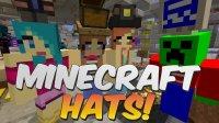 iChun's Hats - Mods