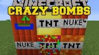 The Crazy Bombs - Mods