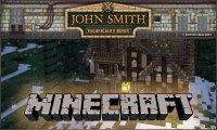 John Smith Technician's Remix - Resource Packs