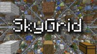 SkyGrid - Maps