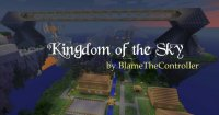 Kingdom of the Sky - Maps