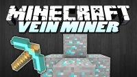 Vein Miner - Mods