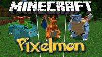 Pixelmon - Mods