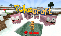 PokeCraft - Resource Packs