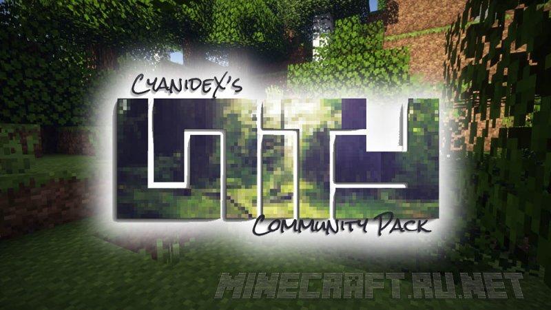 Minecraft Unity