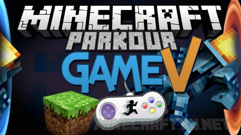 Minecraft GameV