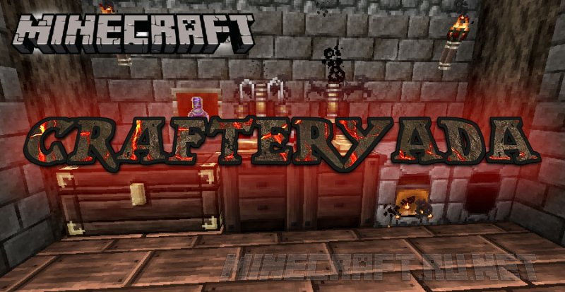 Minecraft Crafteryada