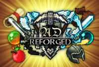 AD Reforged - Resource Packs