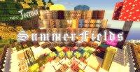 SummerFields - Resource Packs