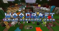 WooCraft - Resource Packs