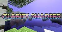 Clarity Shaders - Shader Packs