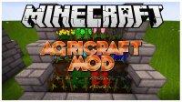 AgriCraft - Mods