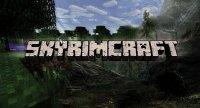 The Ender Scrolls - SkyrimCraft - Mods