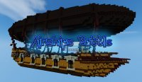 Airships Battle - Maps